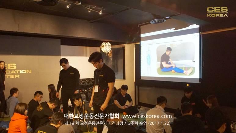 19차 CES KOREA 교정운동전문가 3주차 과정 (17)