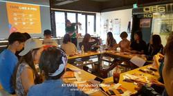 KT TAPE 국제자격과정 CES KOREA (5)