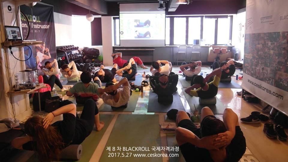 8차 블랙롤 국제자격과정 CES KOREA (39)