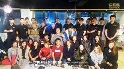 18차 CES KOREA 교정운동전문가과정 6주차 수업 (1)