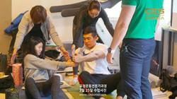 25차 CES KOREA 교정운동전문가과정 6주차수업 (3)