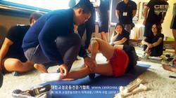 CES KOREA 18차 교정운동전문가 7주차 (13)