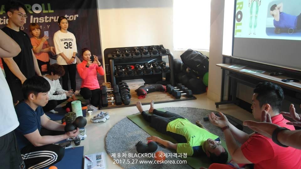 8차 블랙롤 국제자격과정 CES KOREA (40)