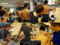 CES KOREA 17차 교정운동 수료식 (7)