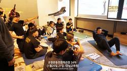 CES KOREA 24차 교정운동 8주차 (26)