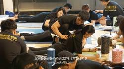 CES KOREA 교정운동전문가 과정 22차 (14)
