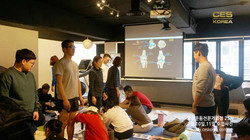 CES KOREA 25차 교정운동전문가과정 2주차 (2)