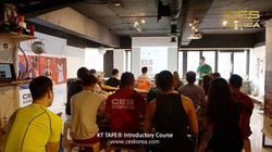 KT TAPE 국제자격과정 CES KOREA (12)