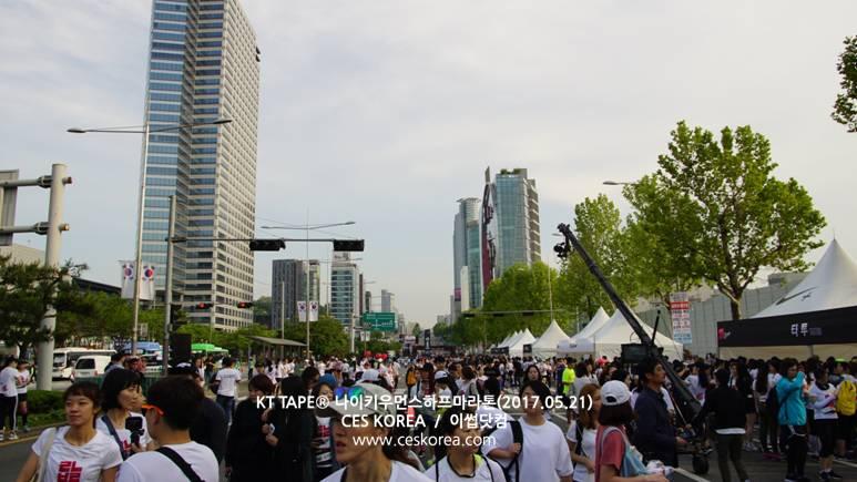 ces korea 나이키우먼스하프마라톤 서포터즈 (19)