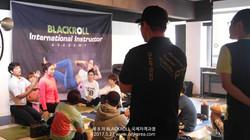 8차 블랙롤 국제자격과정 CES KOREA (38)