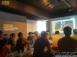 CES KOREA 16차 교정운동 전문가 자격과정 3주차  (4)