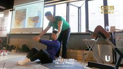 25차 CES KOREA 교정운동전문가과정 6주차수업 (2)