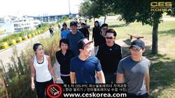 CES KOREA 퍼스널트레이너 과정 5기 한강달리기 (8)
