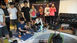8차 블랙롤 국제자격과정 CES KOREA (8)