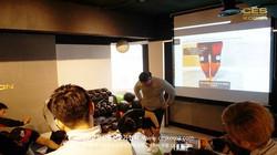19차 CES KOREA 교정운동전문가 자격과정 4주차 (3)