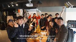 CES KOREA 6기 퍼스널트레이너과정 5주차수업 수료식  (4)