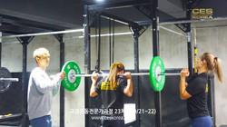 23차 CES KOREA 교정운동전문가과정 (25)