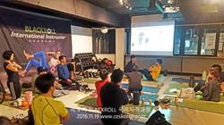 CES KOREA 4차 블랙롤 국제자격과정 2016 11 19 (6)