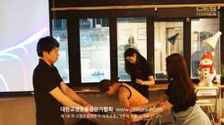 CES KOREA 18차 교정운종전문가 자격과정 수료식 (13)