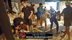 제 5 차 ces korea 퍼스널트레이너 과정 2주차 수업 (6)