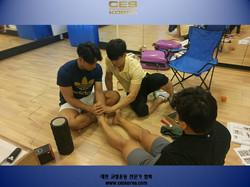 대한교정운동전문가협회 CES KOREA 부산 수업 (6).JPG