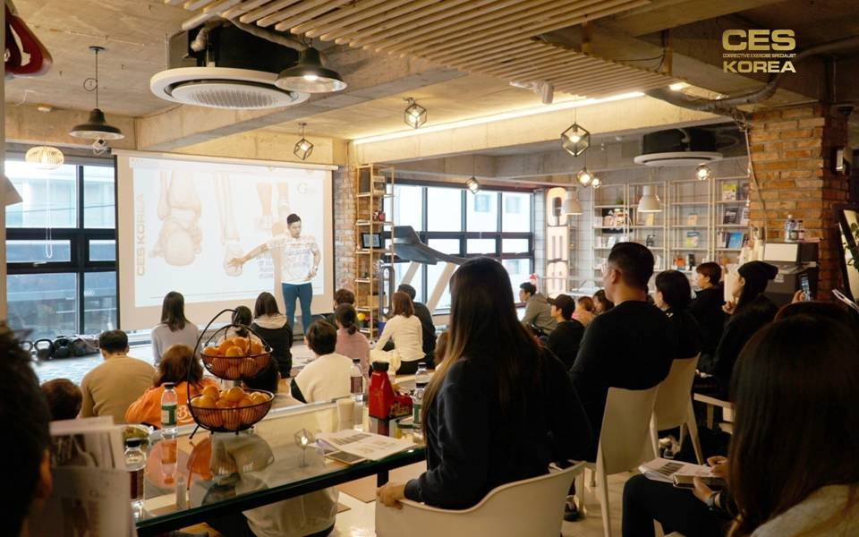 CES KOREA 하우스워크숍 (3)