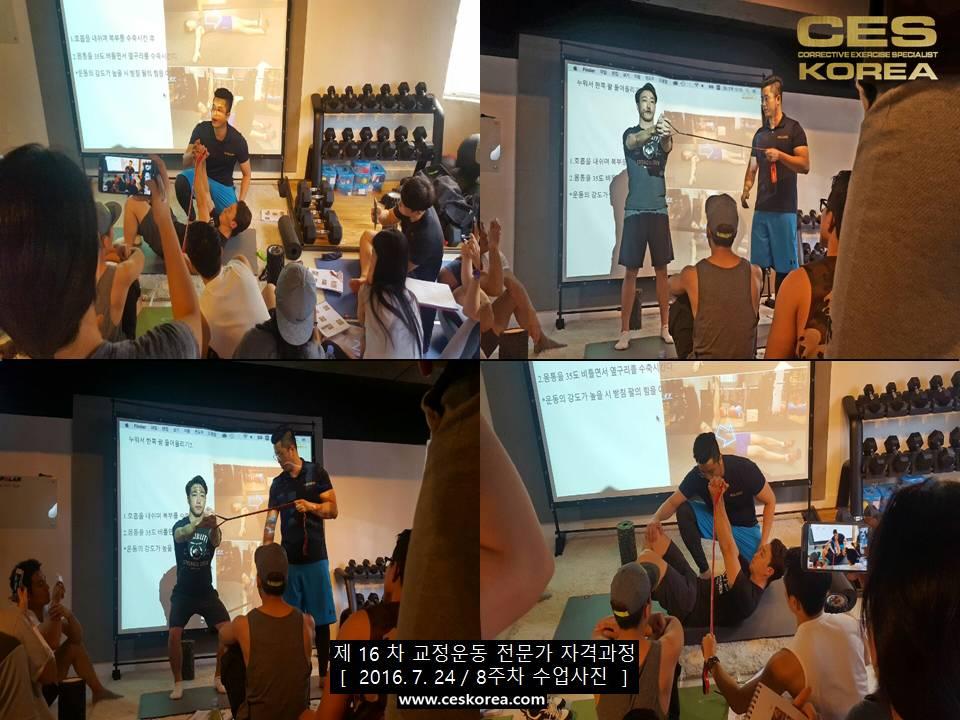 CES KOREA 16차 교정운동 전문가 과정 (25)