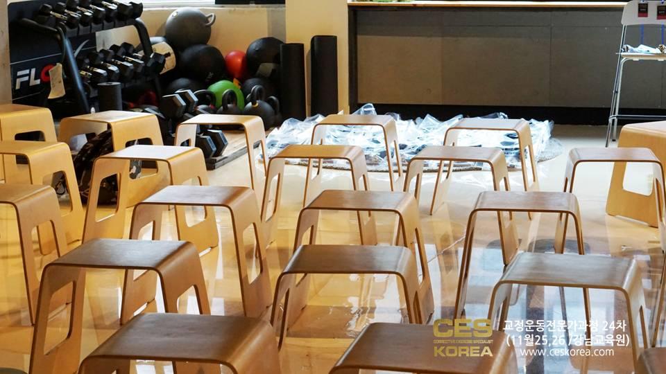 24차 교정운동전문가과정 CES KOREA (23)