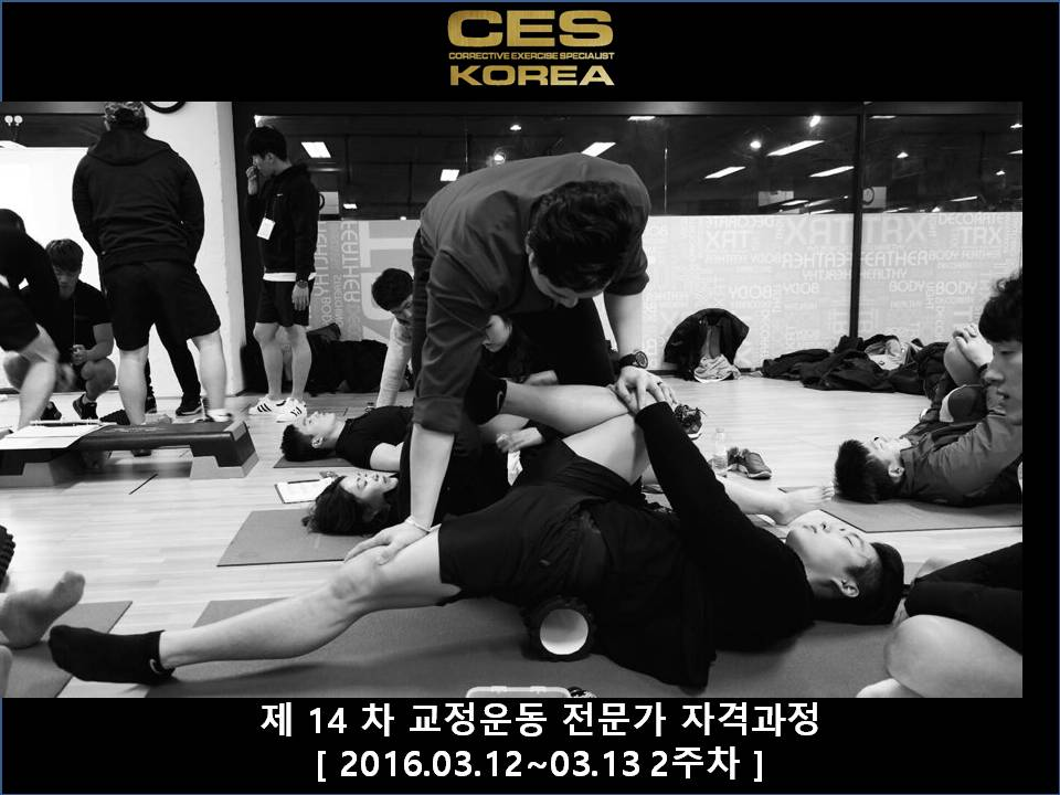 CES KOREA 14차 교정운동전문가과정 2주차 2016031213 (15).JPG