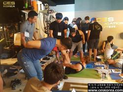 CES KOREA 16차 교정운동 전문가 자격과정 3주차  (10)