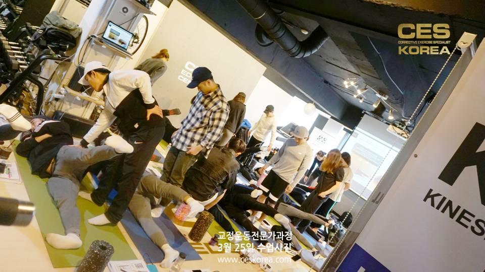 25차 CES KOREA 교정운동전문가과정 6주차수업 (10)