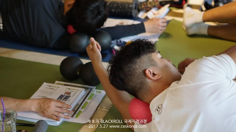 8차 블랙롤 국제자격과정 CES KOREA (28)