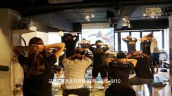 CES KOREA 교정운동전문가 과정 22차 (3)