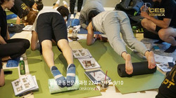 CES KOREA 교정운동전문가 과정 22차 (31)