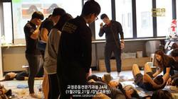 CES KOREA 24차 교정운동 8주차 (23)