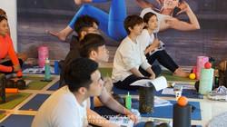 8차 블랙롤 국제자격과정 CES KOREA (7)