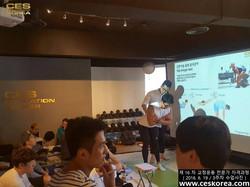 CES KOREA 16차 교정운동 전문가 자격과정 3주차  (7)