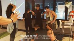 CES KOREA 18차 교정운종전문가 자격과정 수료식 (5)