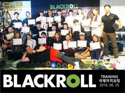 블랙롤 국제자격증 CES KOREA 2016년6월25일  (15)