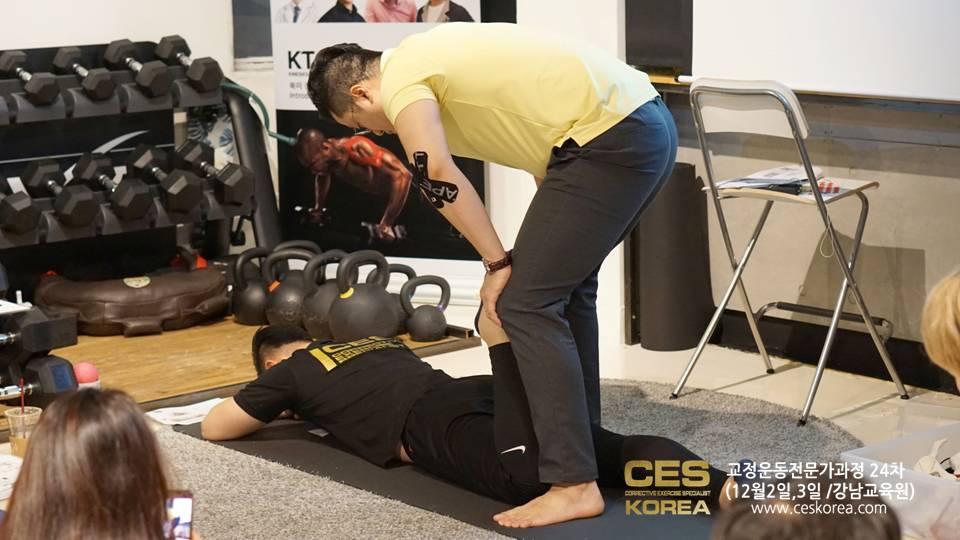 24차 CESKOREA 교정운동전문가 2주차 (7)