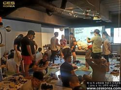 CES KOREA 16차 교정운동 전문가 자격과정 3주차  (9)