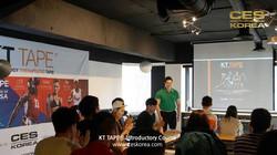 KT TAPE 국제자격과정 CES KOREA (25)