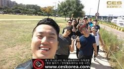 CES KOREA 퍼스널트레이너 과정 5기 한강달리기 (6)