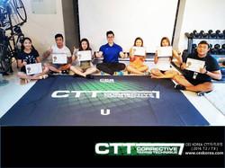 2016 CES KOREA CTT 교정테이핑테크닉 (2)