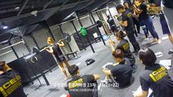 23차 CES KOREA 교정운동전문가과정 (1)