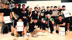 CES24 교정운동전문가과정 종강 (2)