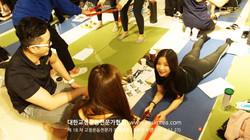 CES KOREA 18차 교정운종전문가 자격과정 수료식 (8)