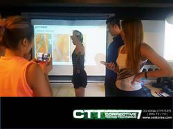2016 CES KOREA CTT 교정테이핑테크닉 (7)