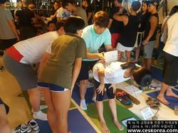 CES KOREA 16차 교정운동 전문가 자격과정 3주차  (8)