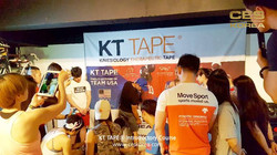 KT TAPE 국제자격과정 CES KOREA (10)